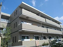 グランメゾン御崎[304号室]の外観