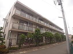 モラダ・アケボノ[1階]の外観