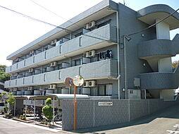 コートピレリ北松戸[102号室]の外観