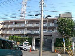 カームヒルズ長坂[202号室]の外観