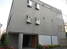 埼玉県川口市幸町2丁目の賃貸マンションの外観