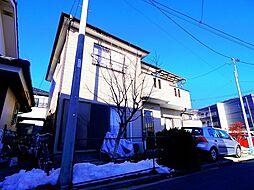 [一戸建] 埼玉県所沢市北野新町1丁目 の賃貸【/】の外観