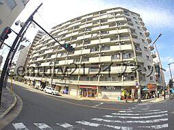 Osaka Metro御堂筋線 新大阪駅 徒歩6分の賃貸マンション