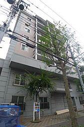 る・ふぁーる山鼻[8階]の外観