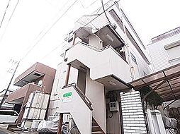 染谷ビル[5階]の外観