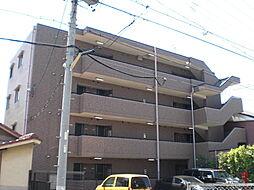 コア・プリシード[2階]の外観