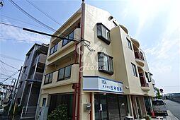 兵庫県神戸市須磨区権現町1丁目の賃貸マンションの外観