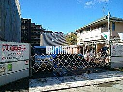 (仮)中田1丁目新築[2階]の外観