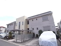 ルクール[1階]の外観