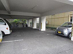 宮崎県宮崎市神宮東2丁目の賃貸マンションの外観