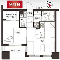 新宿区西早稲田3丁目