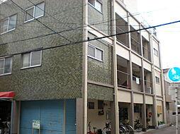 RIZEONE平野[311号室]の外観