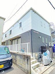 JR山陽本線 五日市駅 徒歩6分の賃貸アパート