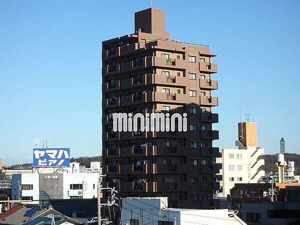 グリーンコーポ植田 9階の賃貸【愛知県 / 名古屋市天白区】
