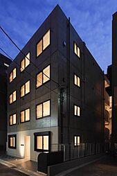 コンポジット錦糸町[3階]の外観