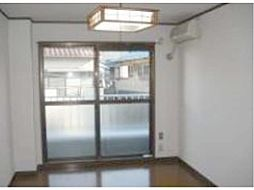 ホワイトコート[2階]の外観