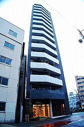 プロシード大阪WESTアドリア[15階]の外観
