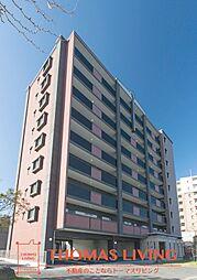 ギャラン陣原[7階]の外観