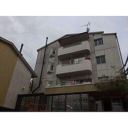 ハウス108車道[4階]の外観
