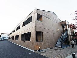 グランベル・ハウス1[2階]の外観
