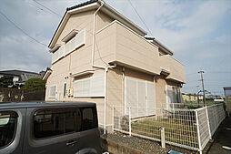 [テラスハウス] 静岡県浜松市東区小池町 の賃貸【/】の外観