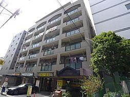 ロワジール北松戸[3階]の外観