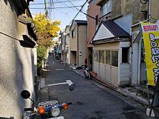 1、現地写真(平成30年2月中旬撮影)