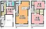 間取り,3LDK,面積102.46m2,賃料12.5万円,JR常磐線 水戸駅 徒歩8分,,茨城県水戸市三の丸3丁目7番地