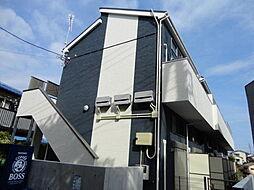 サンヴュー二俣川[205    号室]の外観