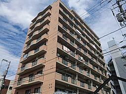 Apia祇園西原[6階]の外観
