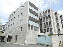 夙川苦楽園口レジデンス[1階]の外観