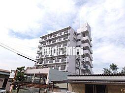千代田ビルディング[7階]の外観