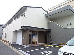 南海線 高石駅 徒歩5分の賃貸マンション