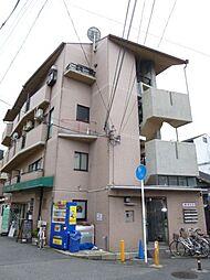 田渕ビル[3階]の外観