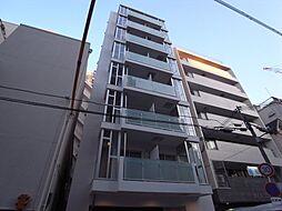 ブエナビスタ天満橋[5階]の外観