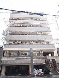 シティコートセントラル九条[5階]の外観