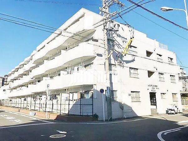 レジデンス光和N104 2階の賃貸【愛知県 / 名古屋市南区】