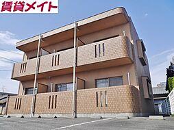 河曲駅 3.4万円
