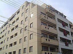 兵庫県神戸市兵庫区大開通10丁目の賃貸マンションの外観