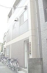 ディアハイツ[1階]の外観