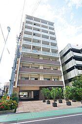 RJRプレシア南福岡[8階]の外観