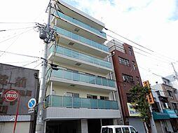 仮称)寺田町1丁目新築マンション[601号室号室]の外観