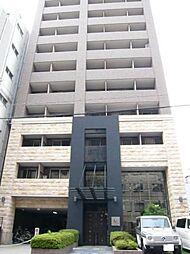 カスタリア堺筋本町[0502号室]の外観