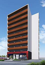 ボスコ ボブ ビルディング[302号室]の外観