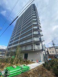 JR大阪環状線 玉造駅 徒歩9分の賃貸マンション