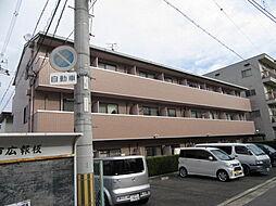 ドムスOgawaの駅から近いです