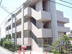 大阪府和泉市伯太町4丁目の賃貸アパートの外観