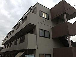 ヴィラヒロマチ[2階]の外観
