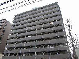ガーデンプラザ横浜南[8階]の外観
