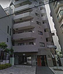エクセリア早稲田II[5階号室]の外観
